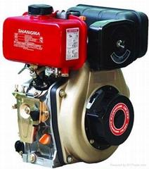 Diesel engine (SM170F/E)