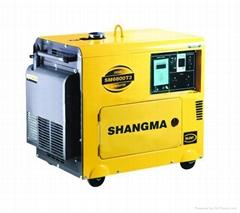 Diesel Generator SM6800T3