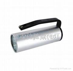 S——RJW7101/LT手提式防爆探照燈