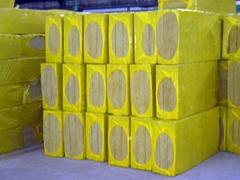 東莞岩棉板岩棉保溫材料