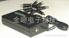 家用笔记本电脑充电器  GP22