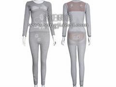 CL盈佳科技|微晶矿物质涂层托玛琳保健套服