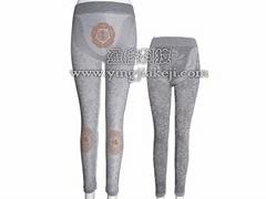 CL盈佳科技|Y-04微晶塗層磁療遠紅外長褲