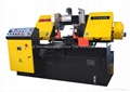 GZ4225 Double-column Automatic horizontal  Bandsaw