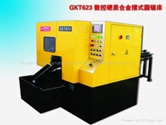 GKT623 NC Oscillating Carbide Circular Saw