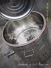 节能汤桶炉
