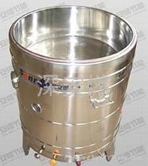 节能卤水加工汤桶