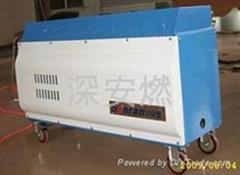 節能中央熱水機