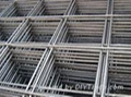 steel bar welded wire mesh