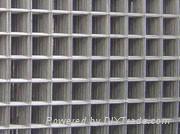 welded wire mesh panel 1