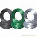 galvanized wire 2