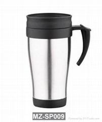 Auto Mug (MZ-SP009)