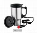 Electric Auto Mug (MZ-SPE001)
