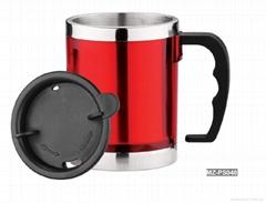 Car Mug (MZ-PS048)
