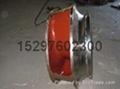 脫硫泵葉輪