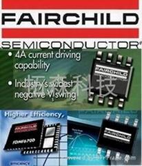 Fairchild仙童IC