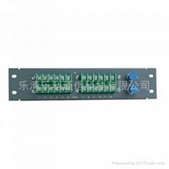 弱電信號集中接線模塊條