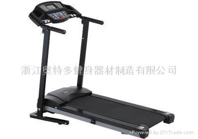 家用跑步机OTD-528  1