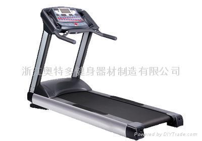 商用跑步机OTD-3000 1