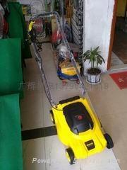 銳友牌RM8428手推式電動草坪機