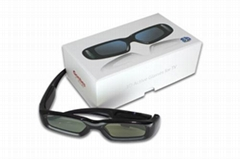 Universal 3D active TV Glasses for all Samsung 3D TVs