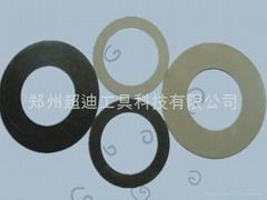 供应陶瓷CBN划片刀