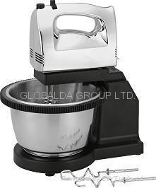 Hand Mixer   ( MI-505CS) 1