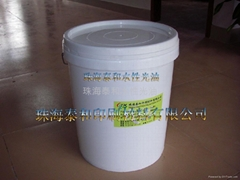 水性壓光油
