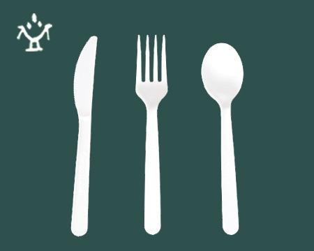 可降解餐具 3