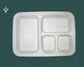 Bio-plastic PSM Tableware 1