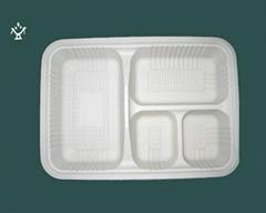 一次性玉米淀粉餐盒