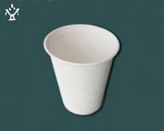 一次性玉米淀粉可降解环保水杯