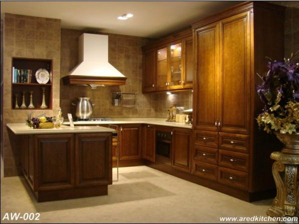Kitchen Cabinet AW 001 Ared China Manufacturer Kitchen