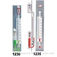 1230/1235系列 Flex-Tube® 豎井型壓力計