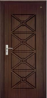 愛倫堡法派浮雕門 1