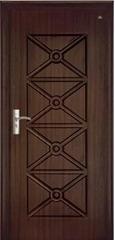 愛倫堡法派浮雕門