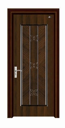 安佑康鋼木室內門 1
