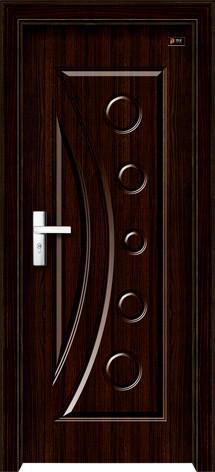 德意居浮雕門 4