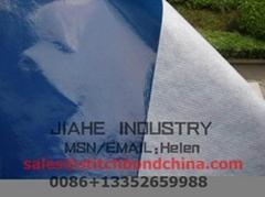 printing fabrics of nonwoven for polyester fabrics