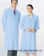 西安醫護服