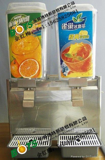 雀巢冷饮机 1
