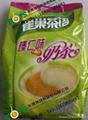 雀巢青青奶茶  3