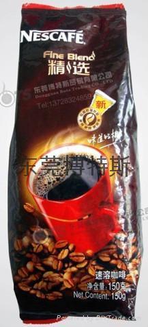 雀巢  咖啡  2