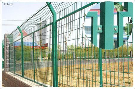 机场护栏网,围网,围栏网,工艺护栏,铁艺护栏,防撞设施,铁艺围墙,场地