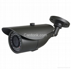 600TVL outdoor camera waterproof
