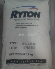 PPS塑胶原料R-4-02美国菲利浦