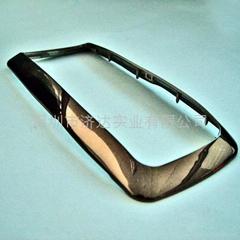 提供手机外壳的UV真空电镀,真空电镀