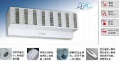供應西奧多沙莫風風幕機空氣幕東莞-深圳-惠州-珠海-中山