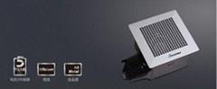 供應西奧多天花板型換氣扇-東莞-深圳-惠州-珠海-佛山-中山