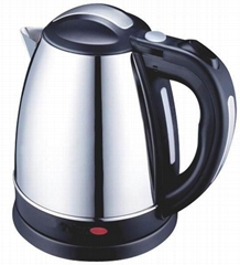 1.2L Electrical Kettle(Stainless steel)